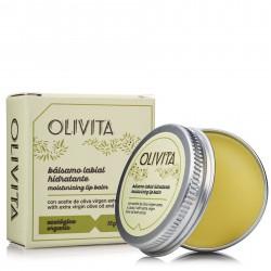 Bálsamo hidratante labial Ecológico La Chinata Olivita