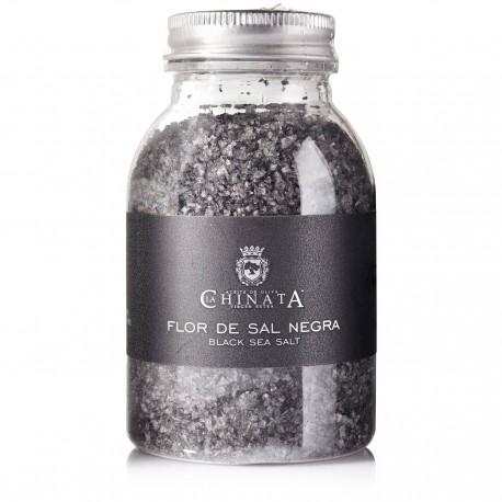 Flor de Sal Negra gourmet La Chinata