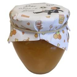 Miel milflores personalizada para eventos 100 g