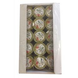 Monodosis de aceite, ajo y tomate de Iberitos (22g x 45uds)