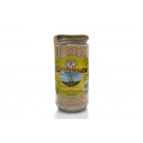 Lecitina de Soja en tarro de 320 gr