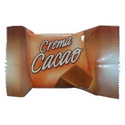 Bombón de chocolate relleno para eventos