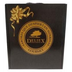 Comprar caja mediana de regalo para regalos de empresa
