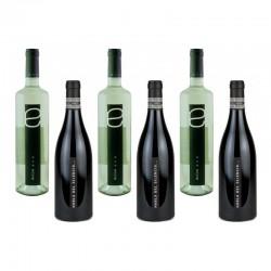 Lote 3 botellas Habla del Silencio 3 botellas Dulce Eva