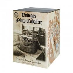 Bag in Box Pitarra Rosado 15 litros