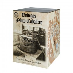 "Vino Pitarra Tinto 15 Litros ""Bag in Box"""