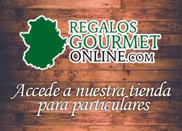Acceso a regalos gourmet online